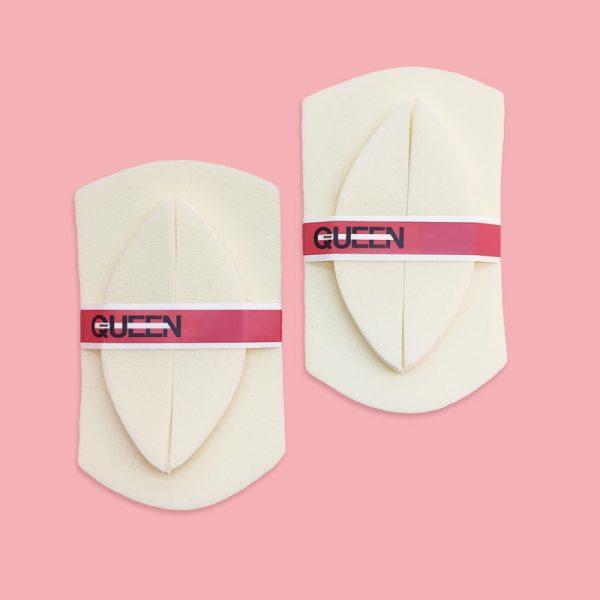 Queen Changeable pads Сменные подушки 2