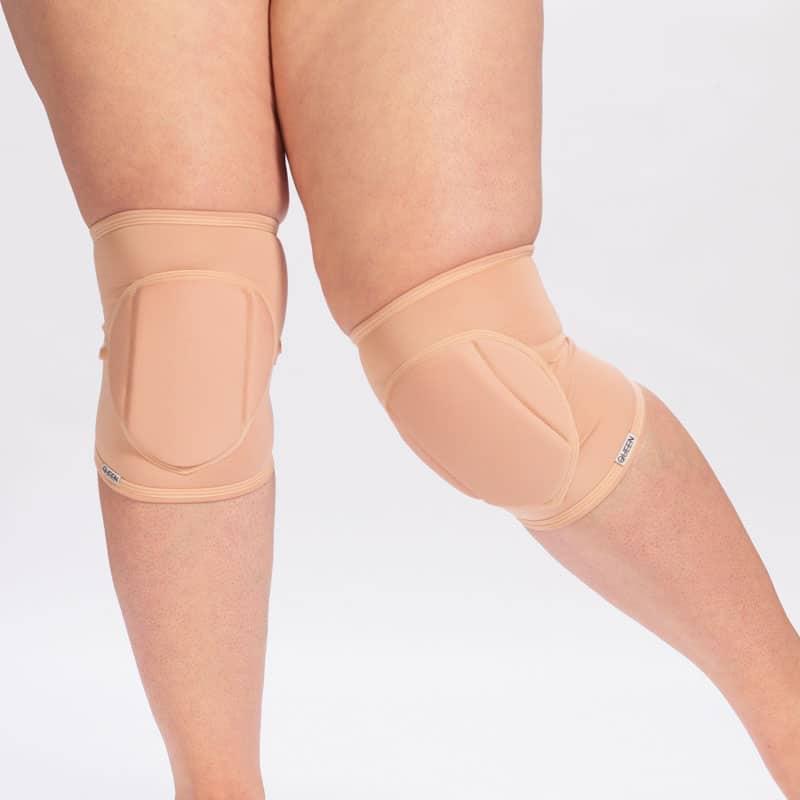 queen brand knee pads for dance 1
