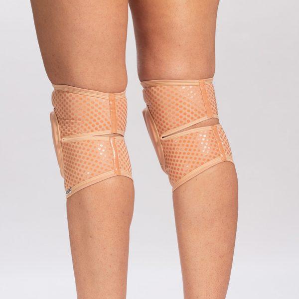 queen grip knee pads for pole dance 3