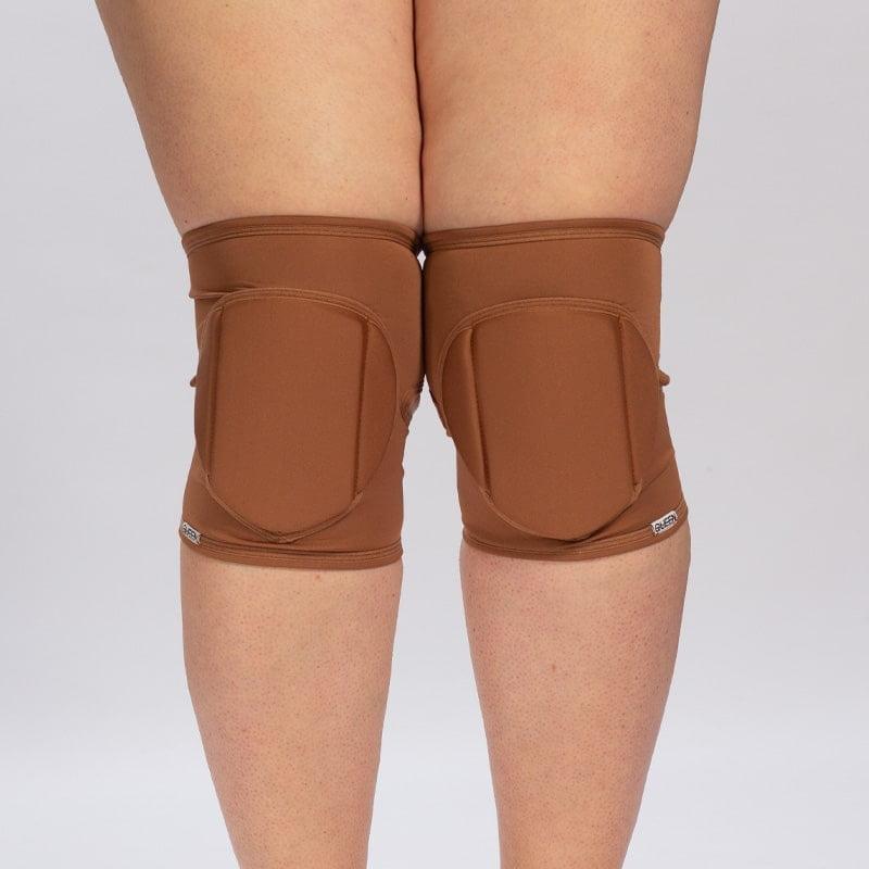 queen pole wear knee pads for dance 1