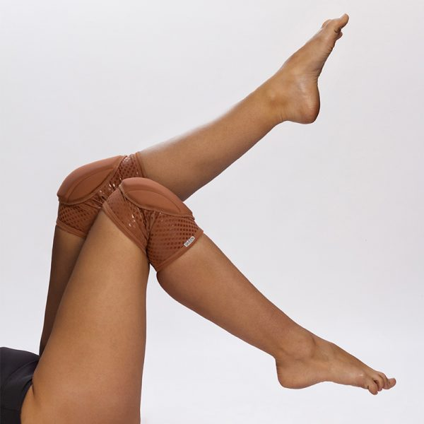 queen brand grip knee pads for pole dance 3