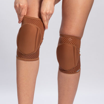 queen grip knee pads for dance 1