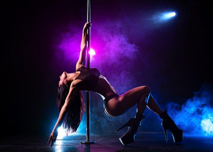 Exotic pole dance Queen Pole Wear Blog