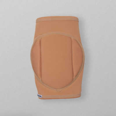 knee-pads-for-pole-dancing-Nude Caramel-brand-Queen-Pole-Wear