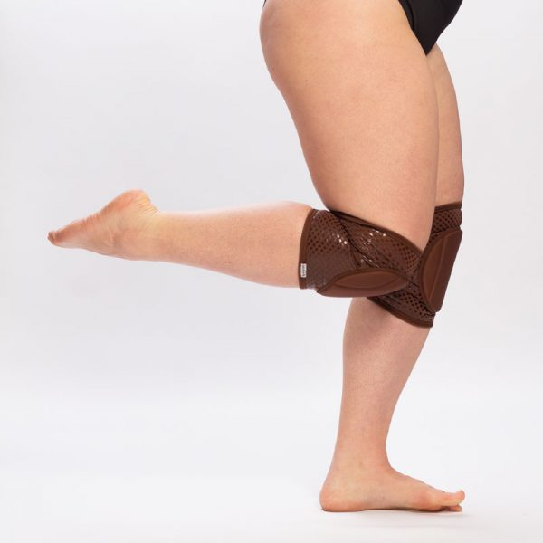 queen brand grip knee pads for pole dance 6