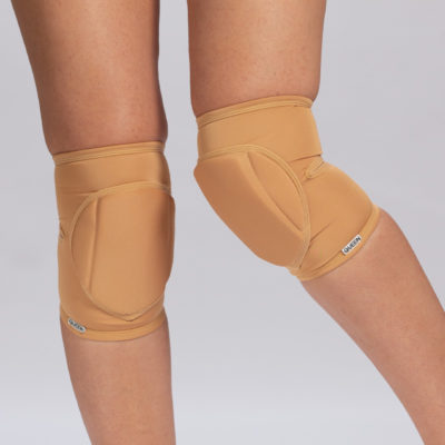 queen knee pads for dance 1