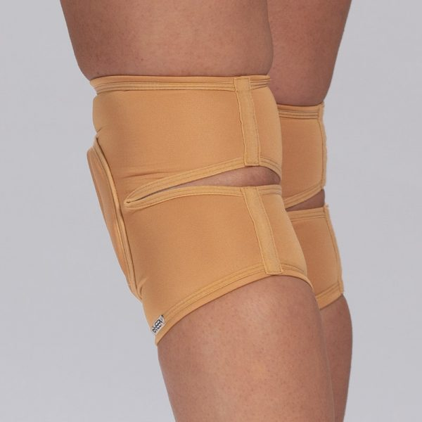 queen knee pads for pole dance 5