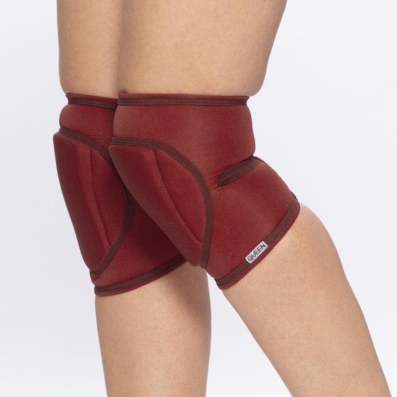 queen knee pads for dance 1