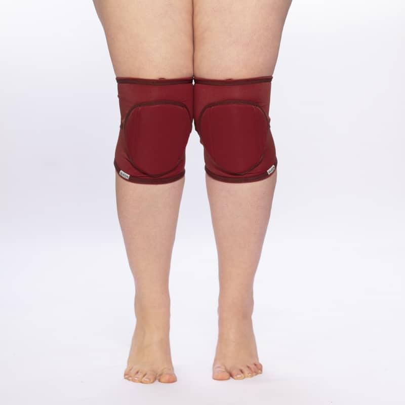 queen knee pads for pole dance 2