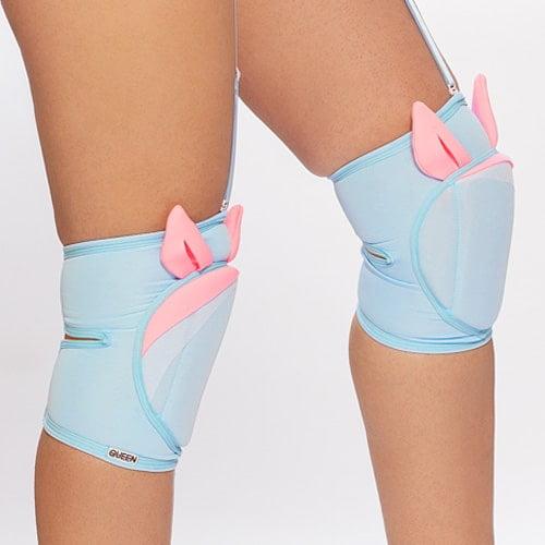 queen brand knee pads for dance 6