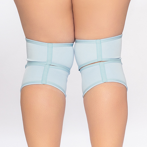 queen knee pads sweet kitty for pole dance 4