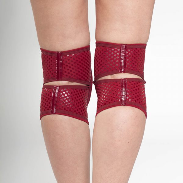queen pole wear knee pads for dancing 8
